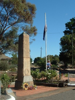 Anzac Day - Anzac Day - Tambellup