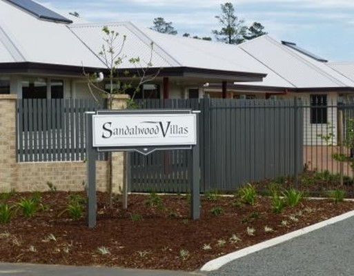 View Sandalwood Villas - Opening
